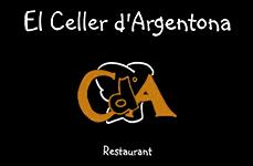 El Celler d'Argentona Logo